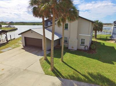 St Augustine Single Family Home For Sale: 284 Barrataria Dr