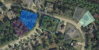 Belle Terre Residential Lots & Land For Sale: 36 Pleasant Lane