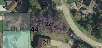Cypress Knoll Residential Lots & Land For Sale: 122 Eric Drive