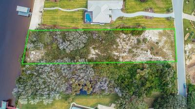 Island Estates Residential Lots & Land For Sale: 136 Island Estates Pkwy