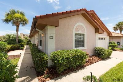 Lakeside At Matanzas Shores Single Family Home For Sale: 14 San Miguel Court