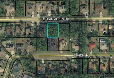 Cypress Knoll Residential Lots & Land For Sale: 35 Ethan Allen Drive
