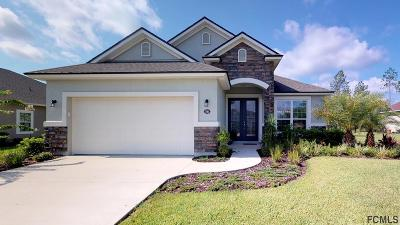 Grand Landings Phase 1 Single Family Home For Sale: 106 Spoonbill Drive