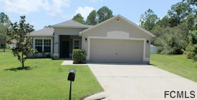 Quail Hollow Single Family Home For Sale: 17 Llach Court