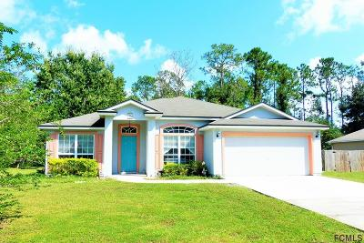 Quail Hollow Single Family Home For Sale: 30 Zebulahs Trail