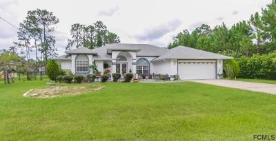 Indian Trails Single Family Home For Sale: 11 SW Barley Ln