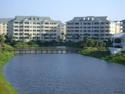 Ocean Hammock Condo/Townhouse For Sale: 1200 Cinnamon Beach Way #1125