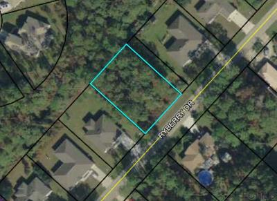 Belle Terre Residential Lots & Land For Sale: 143 Ryberry Drive