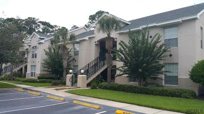 St Augustine Condo/Townhouse For Sale: 1810 Prestwick Place #1810