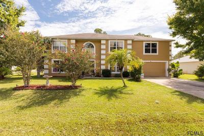 Quail Hollow Single Family Home For Sale: 1 Zorlou Ct