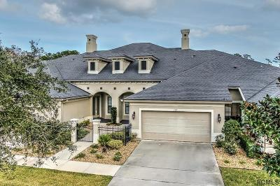 Ormond Beach Single Family Home For Sale: 789 Cobblestone Way