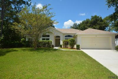 Belle Terre Single Family Home For Sale: 190 Palmwood Drive