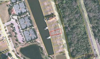 Harbor Village Marina/Yacht Harbor Residential Lots & Land For Sale: 212 Harbor Village Pt