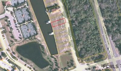 Harbor Village Marina/Yacht Harbor Residential Lots & Land For Sale: 214 Harbor Village Pt
