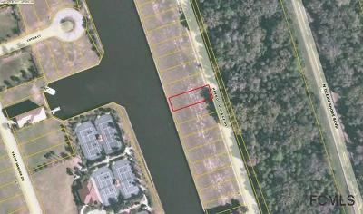 Harbor Village Marina/Yacht Harbor Residential Lots & Land For Sale: 238 Harbor Village Pt