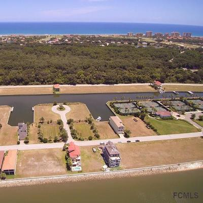 Harbor Village Marina/Yacht Harbor Residential Lots & Land For Sale: 243 Yacht Harbor Dr
