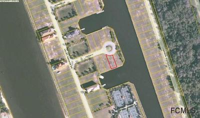 Harbor Village Marina/Yacht Harbor Residential Lots & Land For Sale: 9 Cutter Court