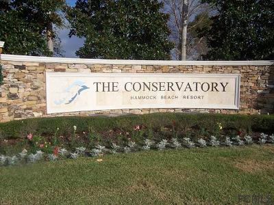 Conservatory At Hammock Beach Residential Lots & Land For Sale: 680 Mahogany Run