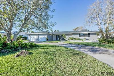 Ormond Beach Single Family Home For Sale: 414 Triton Rd