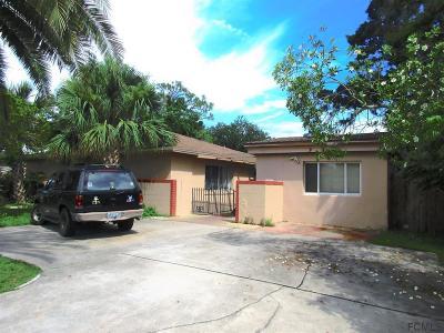 Palm Coast Single Family Home For Sale: 35 Farmbrook Lane
