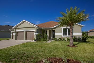 Grand Landings Phase 1 Single Family Home For Sale: 117 Spoonbill Drive