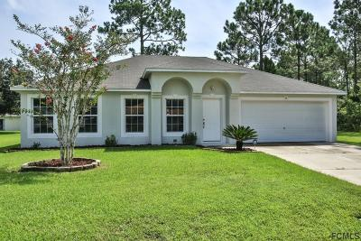 Quail Hollow Single Family Home For Sale: 17 Llacer Place