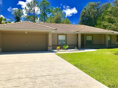 Pine Grove Single Family Home For Sale: 56 Pine Circle Dr
