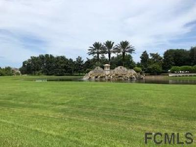 Palm Coast Plantation Residential Lots & Land For Sale: 5 Parkview Circle