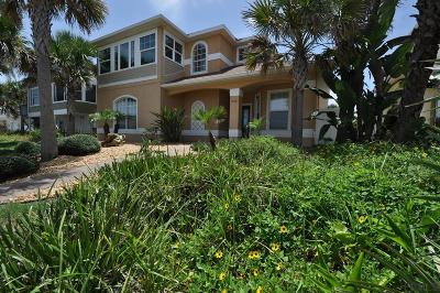 Flagler Beach Single Family Home For Sale: 2116 S Central Ave