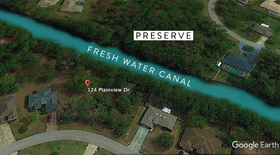 Belle Terre Residential Lots & Land For Sale: 124 Plain View Drive