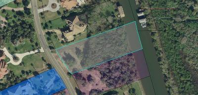 Island Estates Residential Lots & Land For Sale: 163 Island Estates Pkwy