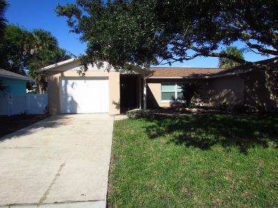 Flagler Beach Single Family Home For Sale: 120 Lantana Avenue