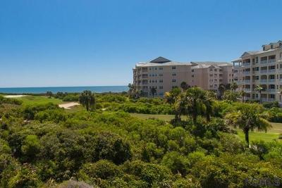 Palm Coast Condo/Townhouse For Sale: 400 Cinnamon Beach Way #365