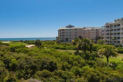 Ocean Hammock Condo/Townhouse For Sale: 400 Cinnamon Beach Way #365