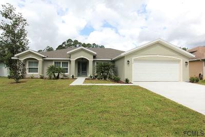 Cypress Knoll Single Family Home For Sale: 14 Ebb Tide Drive