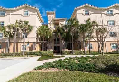 Palm Coast Condo/Townhouse For Sale: 55 Riverview Bend S #2046