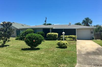 Ormond Beach Single Family Home For Sale: 26 Ocean Crest Drive