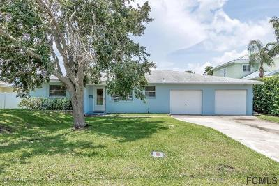 Ormond Beach Single Family Home For Sale: 114 River Ln