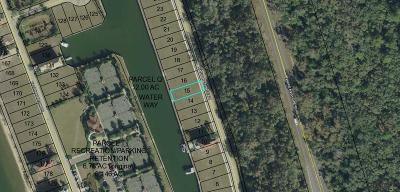 Harbor Village Marina/Yacht Harbor Residential Lots & Land For Sale: 230 Harbor Village Pt