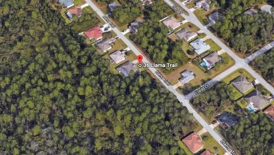 Quail Hollow Residential Lots & Land For Sale: 36 Llama Trail
