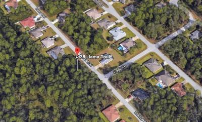 Pine Lakes Residential Lots & Land For Sale: 38 Llama Trail