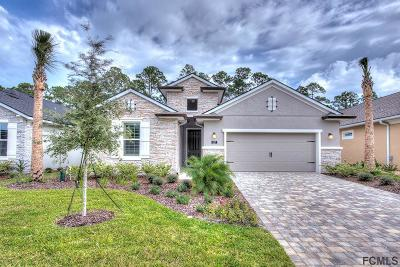 Ormond Beach Single Family Home For Sale: 817 Creekwood Dr