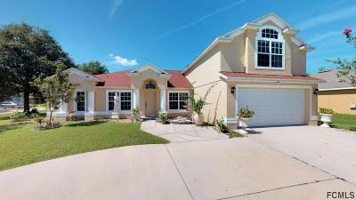 Single Family Home For Sale: 221 Bird Of Paradise Dr