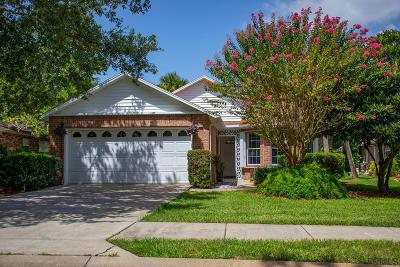 Ormond Beach Single Family Home For Sale: 27 Reflections Village Drive