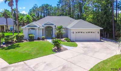 Indian Trails Single Family Home For Sale: 2 Lakeside Pl W
