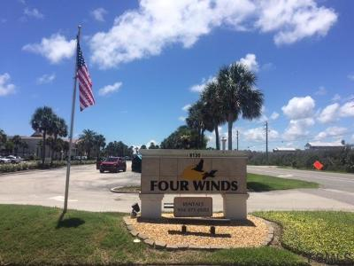 St Augustine Condo/Townhouse For Sale: 8130 A1a S #G-3