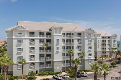 Hammock Beach Condo/Townhouse For Sale: 400 Cinnamon Beach Way #335