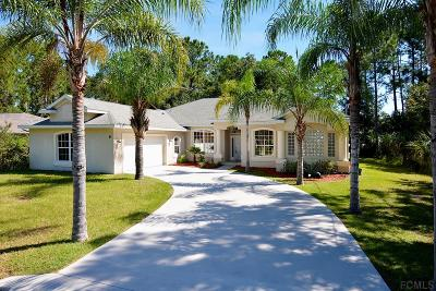 Pine Grove Single Family Home For Sale: 9 Pine Cedar Dr