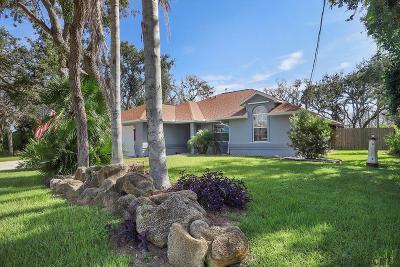 Palm Coast Single Family Home For Sale: 5 Ulmacea Place