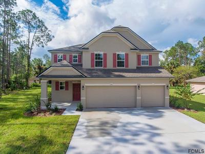Seminole Woods Single Family Home For Sale: 34 Slumber Path